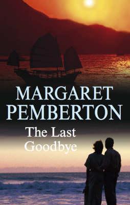 The Last Goodbye (Hardback)