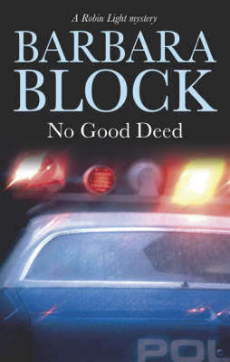 No Good Deed (Hardback)