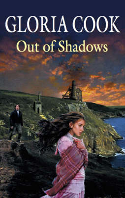 Out of Shadows (Hardback)
