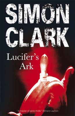 Lucifer's Ark (Hardback)