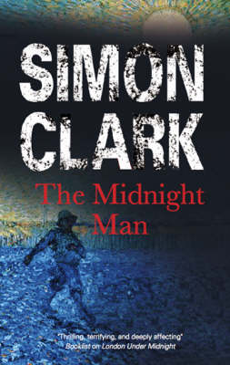 The Midnight Man (Hardback)