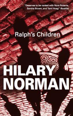 Ralph's Children (Hardback)