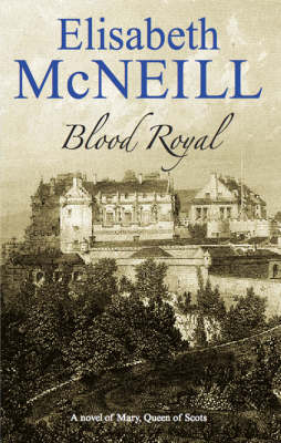 Blood Royal (Hardback)