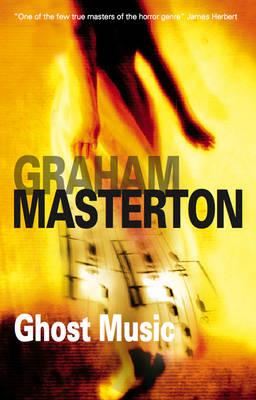 Ghost Music (Hardback)