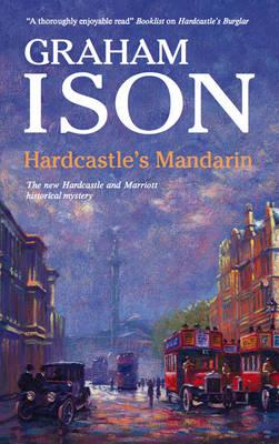 Hardcastle's Mandarin (Hardback)