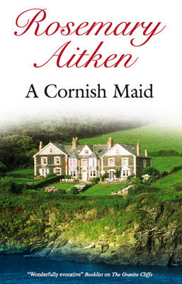 A Cornish Maid (Hardback)
