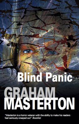 Blind Panic (Hardback)