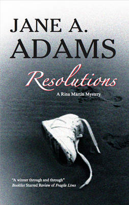 Resolutions (Hardback)