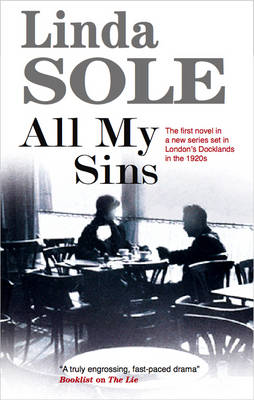 All My Sins (Hardback)