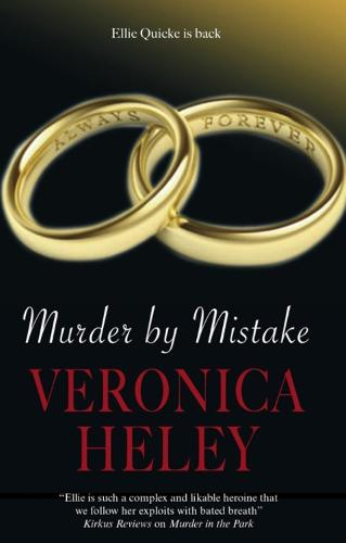 Murder by Mistake (Hardback)