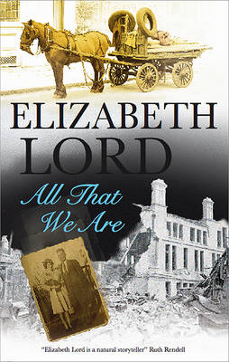 All That We Are (Hardback)