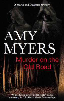 Murder on the Old Road (Hardback)