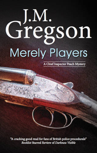 Merely Players (Hardback)