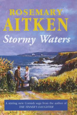 Stormy Waters (Hardback)