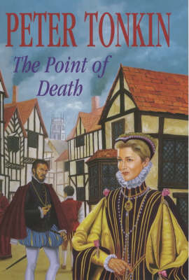 The Point of Death - The Master of Defence S. (Hardback)