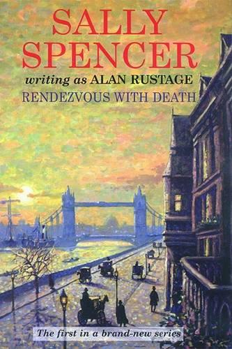 A Rendezvous with Death (Hardback)