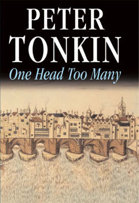 One Head Too Many - The Master of Defence S. No. 2 (Book)