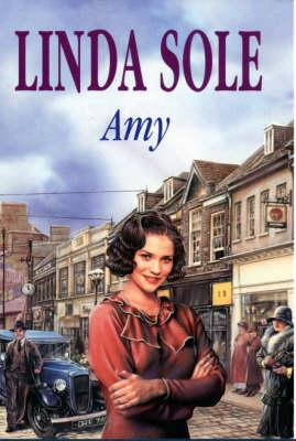 Amy (Book)