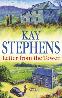 Letter from the Tower (Hardback)