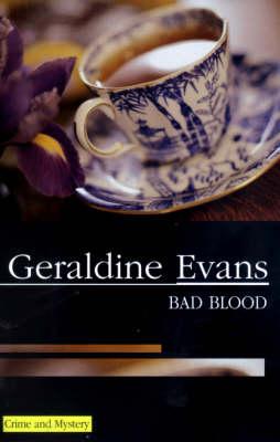 Bad Blood (Hardback)