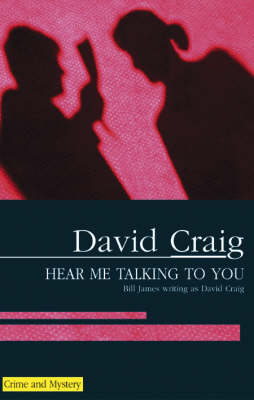 Hear Me Talking to You (Hardback)