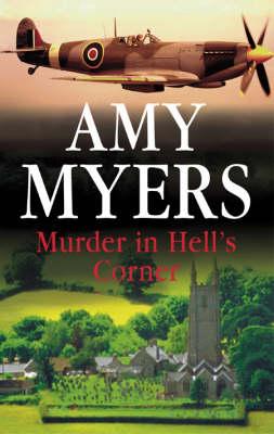 Murder in Hell's Corner (Hardback)