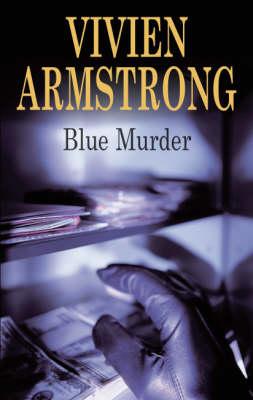 Blue Murder (Hardback)
