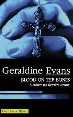 Blood on the Bones (Hardback)