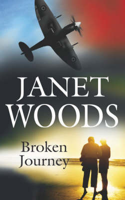 Broken Journey (Hardback)