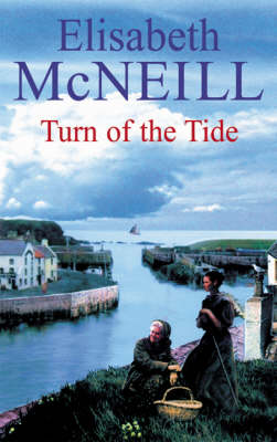 Turn of the Tide (Hardback)