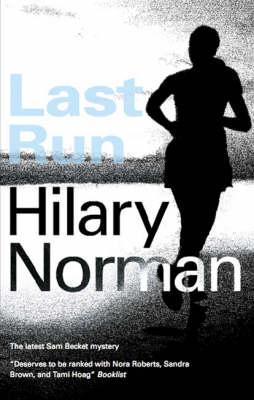Last Run (Hardback)
