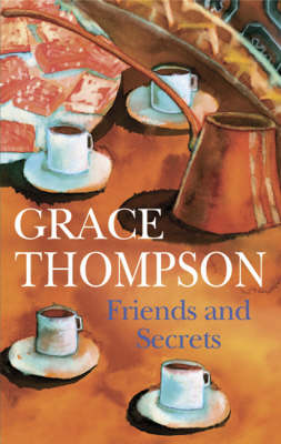 Friends and Secrets (Hardback)