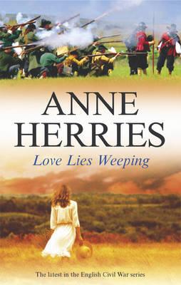 Love Lies Weeping (Hardback)