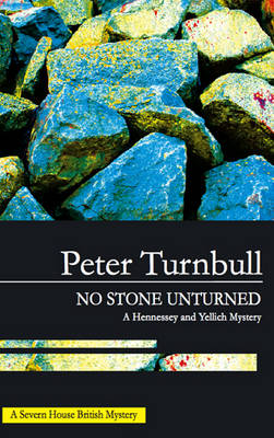 No Stone Unturned (Hardback)