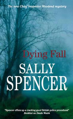 Dying Fall (Hardback)