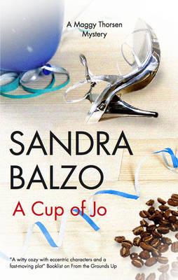 A Cup of Jo (Hardback)