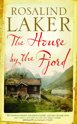 The House by the Fjord (Hardback)
