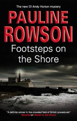Footsteps on the Shore (Hardback)