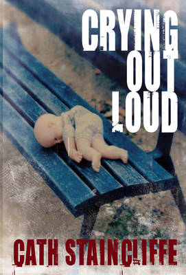 Crying Out Loud (Hardback)