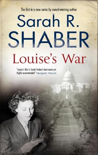 Louise's War (Hardback)