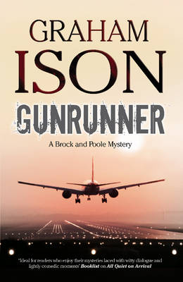 Gunrunner (Hardback)