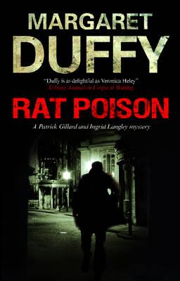 Rat Poison (Hardback)