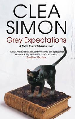 Grey Expectations (Hardback)