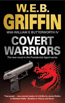Covert Warriors (Hardback)