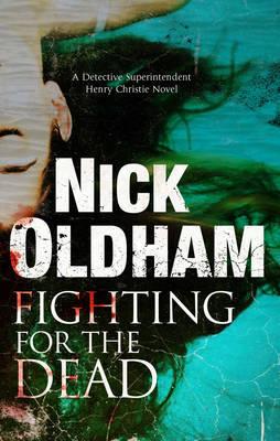 Fighting for the Dead (Hardback)