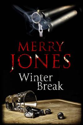 Winter Break - A Harper Jennings Mystery 3 (Hardback)
