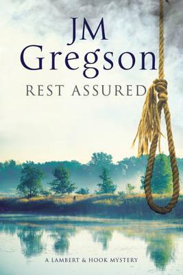 Rest Assured - A Lambert and Hook Mystery 27 (Hardback)