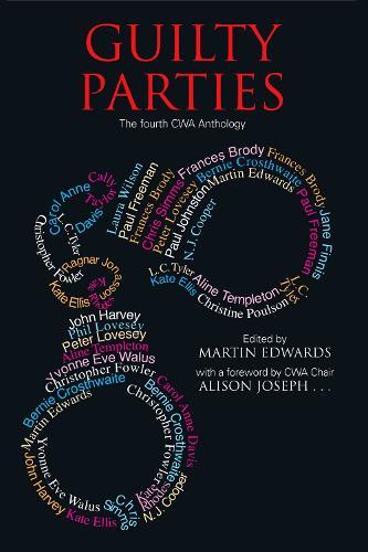 Guilty Parties (Hardback)