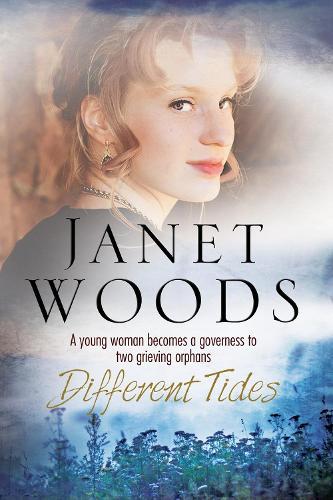 Different Tides: An 1800s historical romance set in Dorset, England (Hardback)