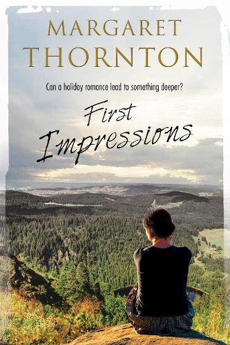 First Impressions: A Contemporary English Romance (Hardback)